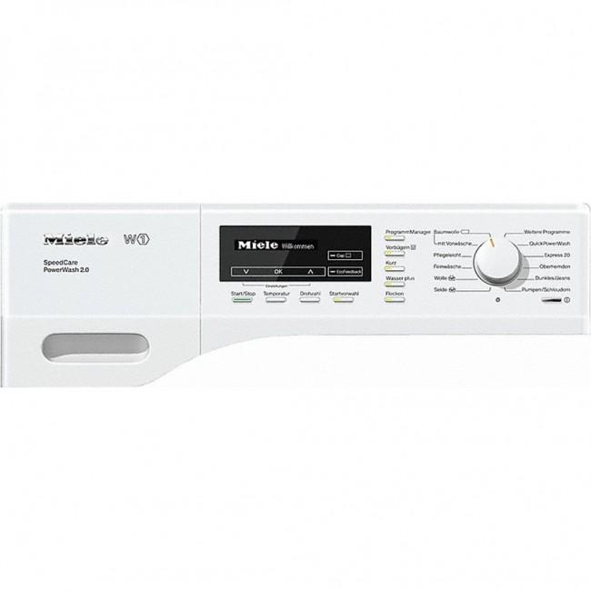miele waschmaschine wkf 311 wps speedcare 11kf3113d online kaufen. Black Bedroom Furniture Sets. Home Design Ideas