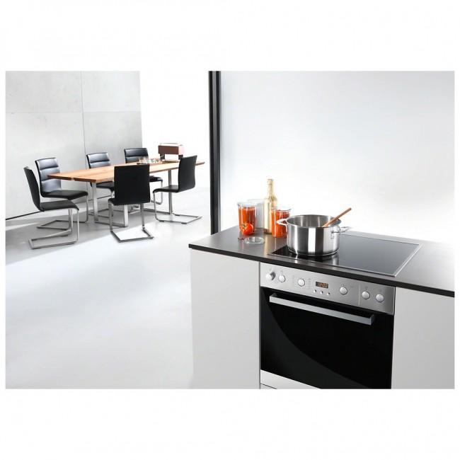 miele induktion kochfeld km 6080 lp 26608052d online kaufen. Black Bedroom Furniture Sets. Home Design Ideas
