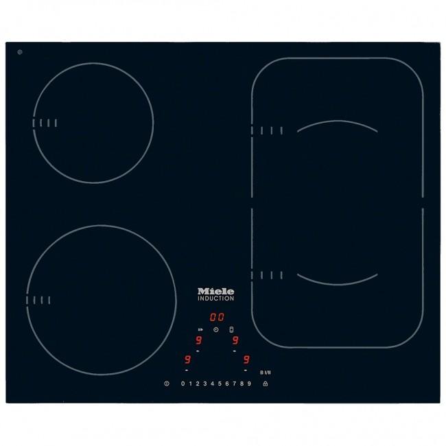 miele induktion kochfeld km 6323 fl bdg 26632362d online. Black Bedroom Furniture Sets. Home Design Ideas