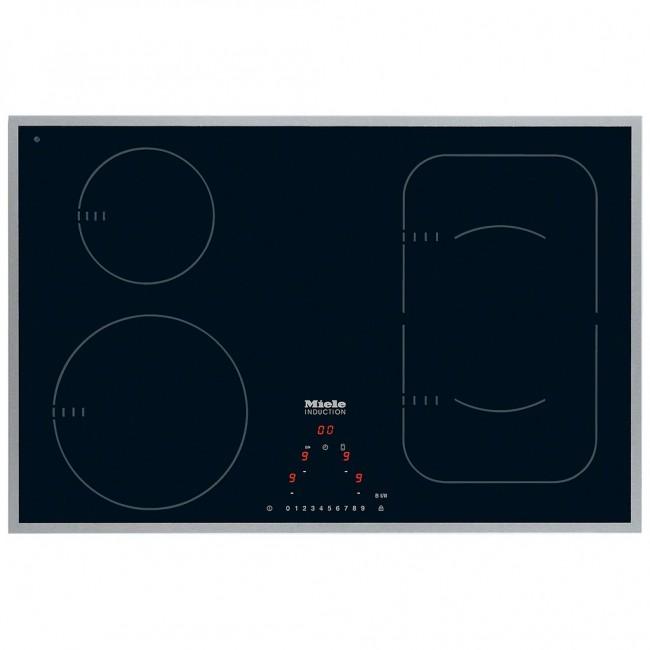 miele induktion kochfeld km 6347 edst 26634752d online kaufen. Black Bedroom Furniture Sets. Home Design Ideas