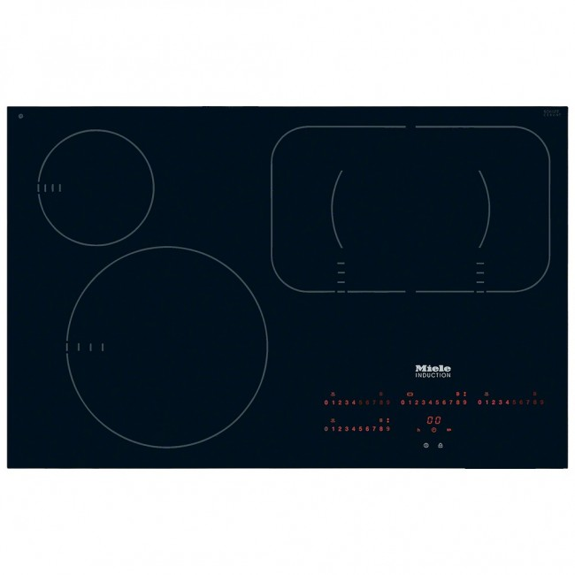 miele induktion kochfeld km 6358 fl bdg 26635862d online kaufen. Black Bedroom Furniture Sets. Home Design Ideas