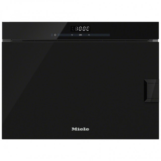 Miele Dampfgarer Schwarz DG 6010 23601020 online kaufen