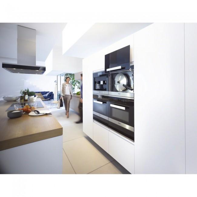 miele druckdampfgarer edelstahl dgd 6605 23660555d online kaufen. Black Bedroom Furniture Sets. Home Design Ideas