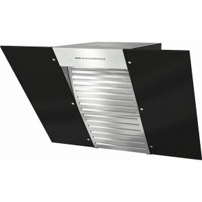 Miele Dunstabzugshaube DA 6086 W Black Wing Obsidianschwarz-28608640D-20