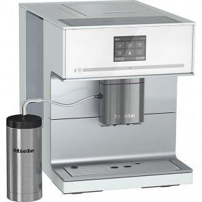 Miele Kaffeevollautomat CM 7300 Brillantweiß D-29730010D-20