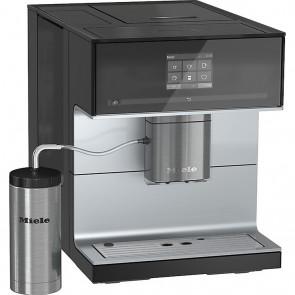 Miele Kaffeevollautomat CM 7300 Obsidianschwarz D-29730020D-20