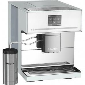 Miele Kaffeevollautomat CM 7500 Brillantweiß D-29750010D-20