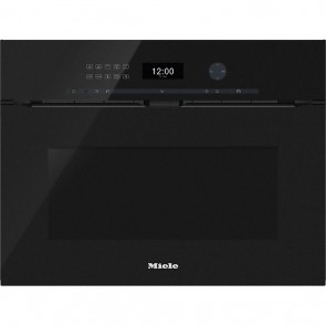 Miele Backofen H 6401 BPX Obsidianschwarz ArtLine-22640162D-20