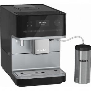 Miele Kaffeevollautomat CM 6350 Obsidianschwarz D-29635020D-20