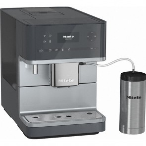 Miele Kaffeevollautomat CM 6350 Graphitgrau D-29635030D-20