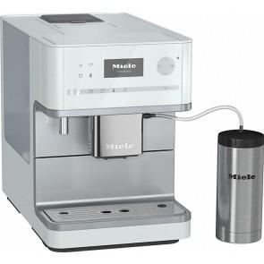 Miele Kaffeevollautomat CM 6350 Lotosweiß D-29635010D-20