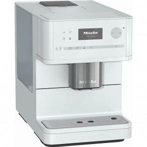 Miele Kaffeevollautomat CM 6150 Lotosweiß D-29615010D-20