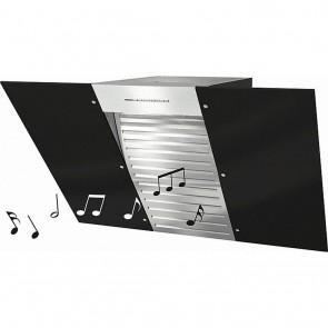 Miele Dunstabzugshaube DA 6096 W Black Wing Music-28609642D-20