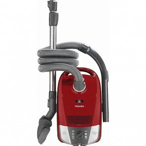 Miele Staubsauger Compact C2 Mangorot AKTION-41DRP300CE-20