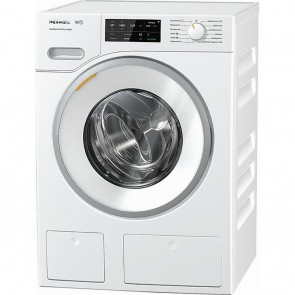 Miele Waschmaschine WWE 660 WPS TDos&WiFi-11WE6603D-20