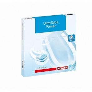 Miele Geschirrspüler Ultra Tabs Power 20 Stück-21995512EU1-20