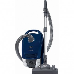 Miele Staubsauger Compact C2 Silence Marineblau CE-41DRK330CE-20