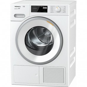 Miele Wärmepumpentrockner TWF 500 WP Edition Eco D-12WF5002D-20