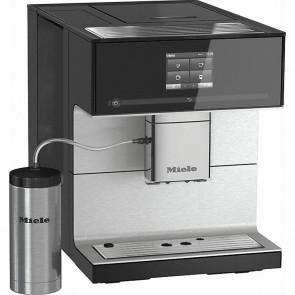 Miele Kaffeevollautomat CM 7350 Obsidianschwarz-29735020D-20
