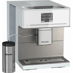 Miele Kaffeevollautomat CM 7550 Brillantweiß-29755010D-20