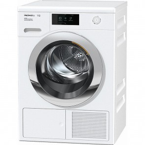 Miele Wärmepumpentrockner TCR 860 WP Eco&Steam WiFi&XL-12CR8602D-20