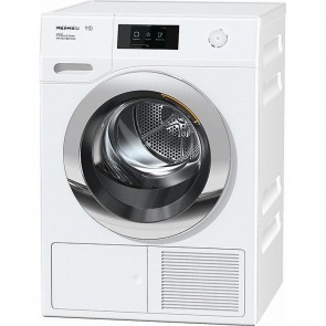 Miele Wärmepumpentrockner TCR 870 WP Eco&Steam WiFi&XL-12CR8702D-20
