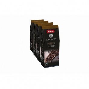 Miele Kaffee BlackEdition Espresso 4x250 DE-ÖKO-001-29992629EU1-20