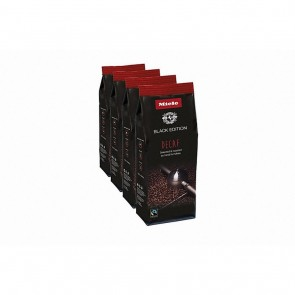 Miele Kaffee BlackEdition Decaf 4x250 DE-ÖKO-001-29992635EU1-20