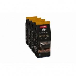 Miele Kaffee BlackEdition One for all 4 x 250g DE-ÖKO-00-29992641EU1-20