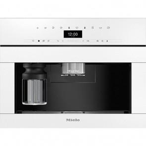 Miele Kaffeevollautomat CVA 7440 Brillantweiß D-29744010D-20