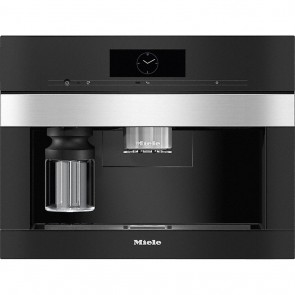 Miele Kaffeevollautomat CVA 7840 Edelstahl/CLST D-29784040D-20