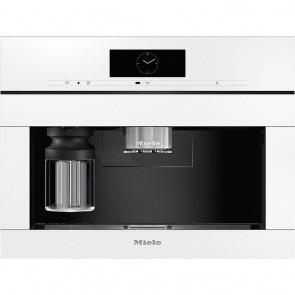 Miele Kaffeevollautomat CVA 7845 Brillantweiß D-29784510D-20