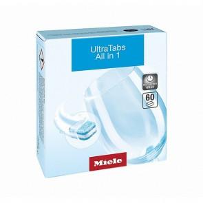 Miele Geschirrspüler Ultra Tabs All in 1, 60 Stück-21995520DE-20