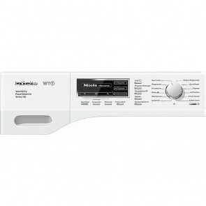 Miele Waschtrockner WTF 115 WCS Series 120 D-11TF1151D-20