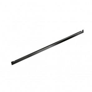 Miele Abdeckleiste – Verblendung der Möbelkante HKL 60 TFSW schwarz-22996081-20
