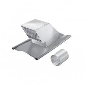 Miele Dachdurchführung Durchm. 200 mm DDF 200-28996260-20