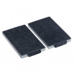 Miele 2 x Geruchsfilter mit Aktivkohle DKF 19-1-28996319-20