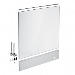 Miele Dekorset-Unterbau B x H, 45 x 60 cm GDU schwarz-21995229-20