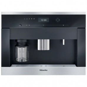 Miele Kaffeevollautomat CVA 6405 edelstahl-29640550-20