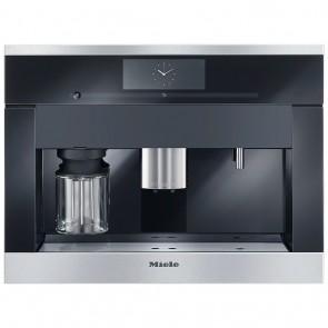 Miele Kaffeevollautomat CVA 6800 edelstahl-29680050-20