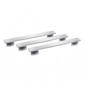 Miele Dekorset Griff Küchenmöbel DS 6003 edelstahl-22996099-20