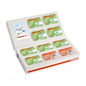 Miele 10er Pack Caps Weichspüler Outdoor-11997087EU1-20
