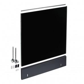 Miele Dekorset-Unterbau B x H, 60 x 60 cm GDU schwarz-21995152-20