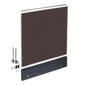 Miele Dekorset-Unterbau B x H 60 x 65 cm GDU braun-21995481-20