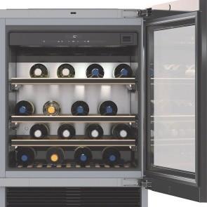 Miele Einbau-Weinlagerschrank KWT 6312 UGS-36631200EU1-20