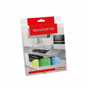 Miele MicroCloth Kit, Set aus 3 Microfasertüchern-22996289EU1-20