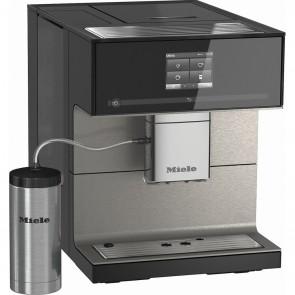 Miele Kaffeevollautomat CM 7550 Obsidianschwarz-29755020D-20