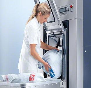 Miele Professional Waschmaschine