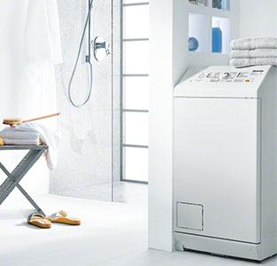 Miele Toplader Waschmaschinen