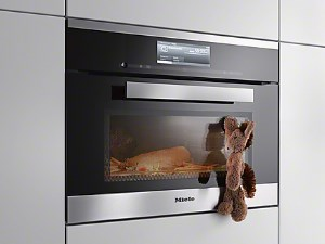 Gerätekühlsystem mit kühler Front